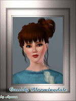 Ayana`s Sims