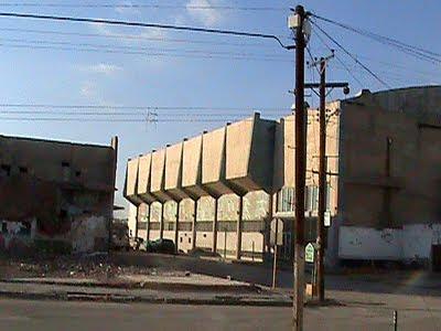 Rancho las voces visor fronterizo jaime moreno valenzuela for Gimnasio zona centro