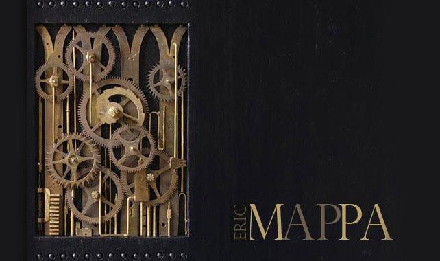 ERIC MAPPA