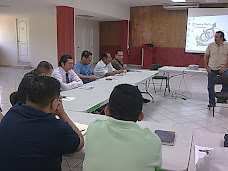Taller sobre nuevas masculinidades