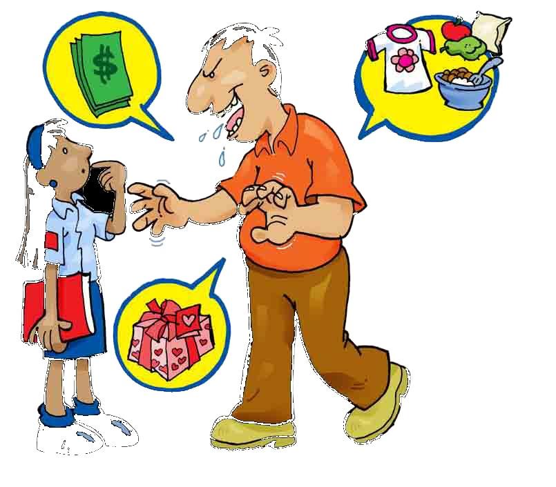 Hbitos de higiene en la adolescencia