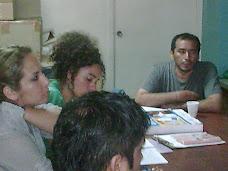 Jun.10 - Seguimiento de las organizaciones