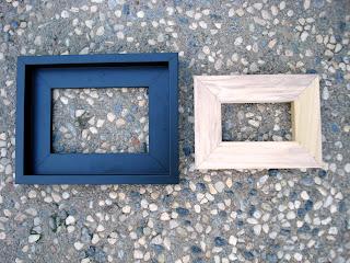 nancy hartley 39 s art adventures wooden floater frames for canvas panels. Black Bedroom Furniture Sets. Home Design Ideas