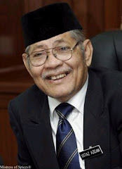 DATO&#39; SERI HAJI AZIZAN ABDUL RAZAK