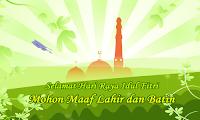 Idul Fitri 1431 H