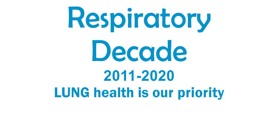 Respiratory Decade