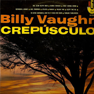 Billy Vaughn - CrepГєsculo (Twilight Time)