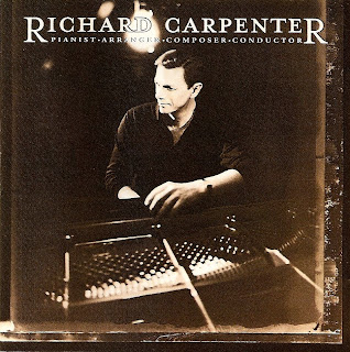Richard Carpenter - Pianist, arranger, composer, conductor
