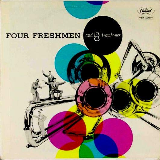 The Four Freshmen In Person Volume 2