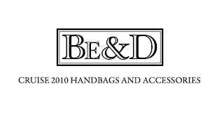 Be & D Cruise Collection 2010