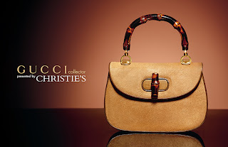 Get your Vintage Gucci Appraised by Christie's!