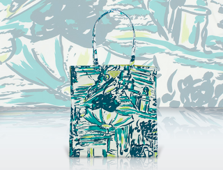 Prada Jumps on Green Bandwagon with BYO Bags