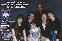 The Befus Family