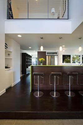 ecohaus kitchen