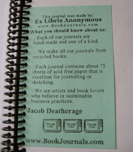 [Bookjournals]