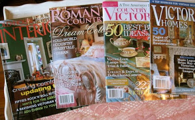 French Girl Country French Decorating Magazine French Decor Magazine