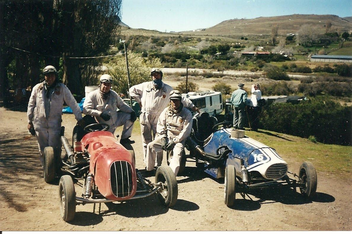 -Octubre del 2002- Bariloche