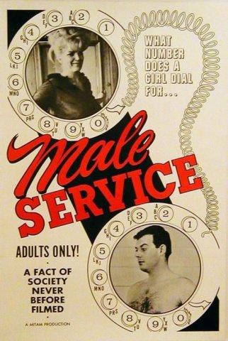 Male service, Мужчина по вызову