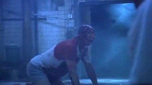 пила, ванна, сцена в ванной, джон крамер