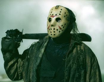 джейсон вурхиз, пятница 13, маньяк, убийца, слэшер, урод, страшный, ужасы