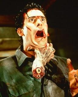 зомби, живая мертвечина, фильм ужасов
