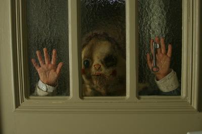 фильм ужасов, страшный, приют