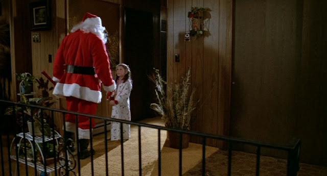 новогодние ужасы, рождественские фильмы ужасов, тиха ночь смертельная ночь