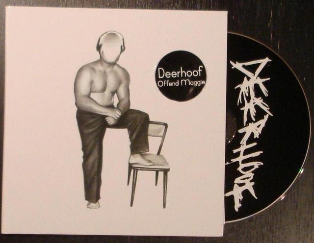 Deerhoof - Offend Maggie [2008]