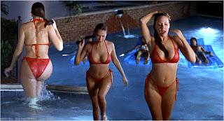 Nikki Cox Bikini