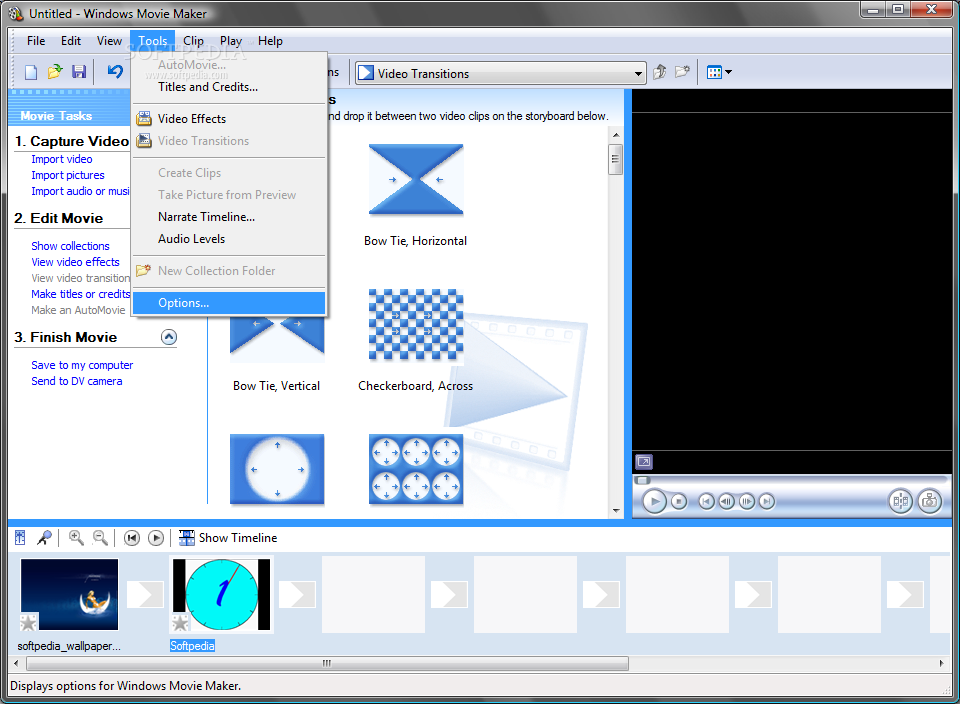 Free Windows Movie Maker | Free download software