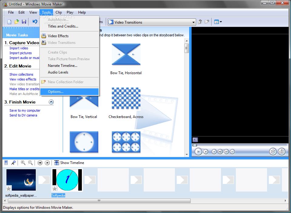 Download windows movie maker 2 free