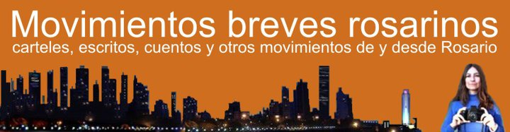 Movimientos breves rosarinos