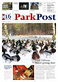 PARKPOST WINTER 2010