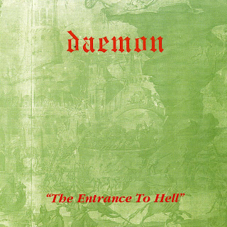 Daemon - The Entrance To Hell (1970-71)