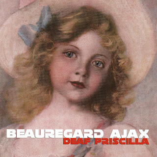 Beauregard Ajax - Deaf Priscilla (1967-68)