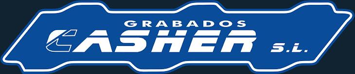 CRABADOS CASHER S.L.