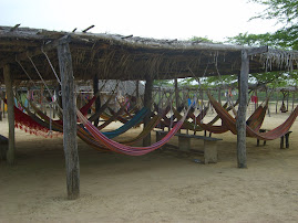 Rancherias Wayuu
