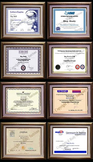 The Certificationz