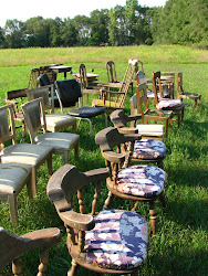 """""""Field Of Chairs"""""""