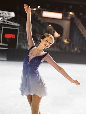 Celebrity Michelle Trachtenberg