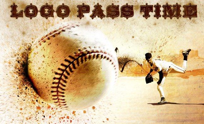 Logo Pass Time