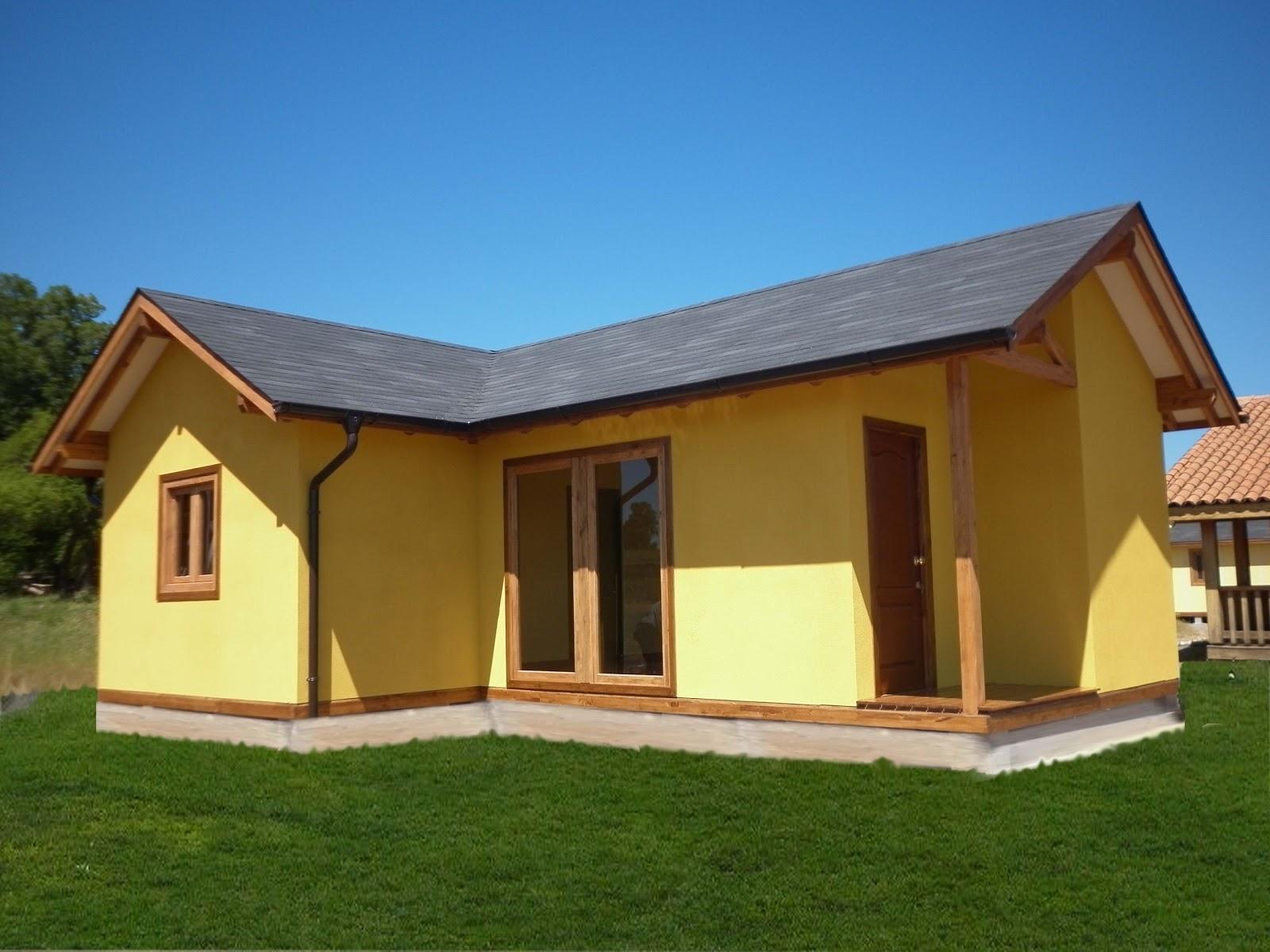 Cortelima casas con estilo y totalmente terminadas - Casas con estilo ...