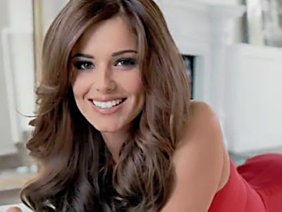 Hairstyle celebrity: Cheryl Cole Best Hair Style Trend