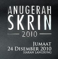 Keputusan Penuh Anugerah Skrin 2010   ASK 2010