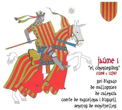 El castellano podría seguir siendo lengua oficial en una Catalunya independiente.  - Página 2 Jaume1