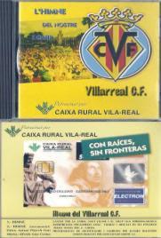 Himne del VillarrealCF