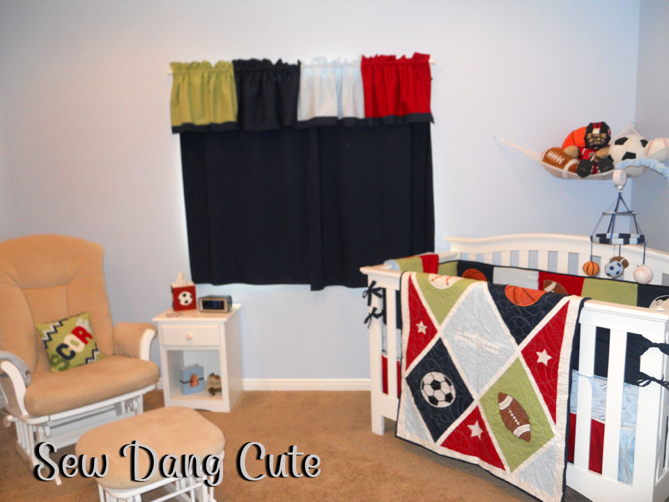 Marks Baby Bedding