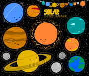 vote for the solar system