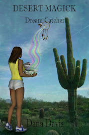 Desert Magick, Dreamcatcher