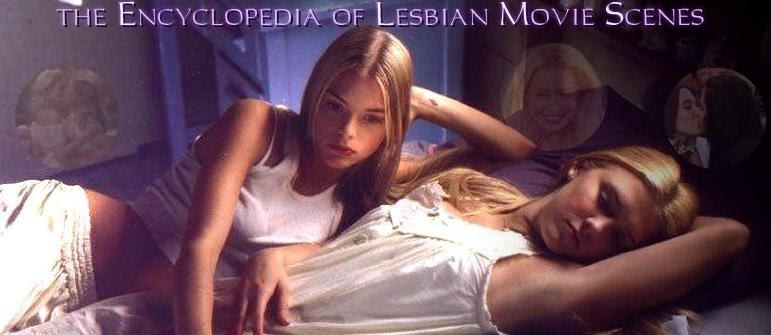 Encyclopedia Lesbian Movies 36